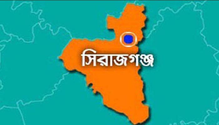 সিরাজগঞ্জে বোমা হামলা: বিএনপি-জামায়াতের ১৪০ জনের বিরুদ্ধে মামলা