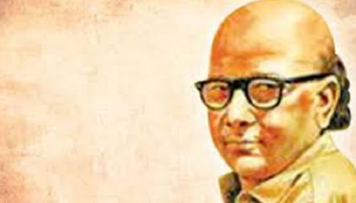 সৈয়দ মুজতবা আলী: হাস্যরসের প্রাণভ্রমরা