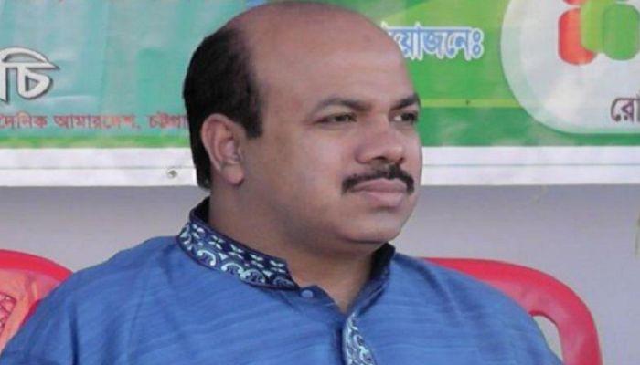 চট্টগ্রাম-৪: শেষ মুহূর্তে আসলাম চৌধুরী প্রার্থিতা ফিরে পেলেন