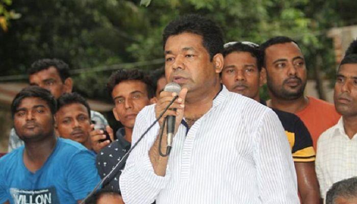 বিএনপি থেকে পদত্যাগ করছেন কণ্ঠশিল্পী মনির খান