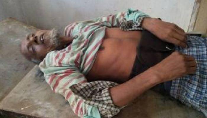 গফরগাঁয়ে সিকিউরিটি গার্ডের রহস্যজনক মৃত্যু