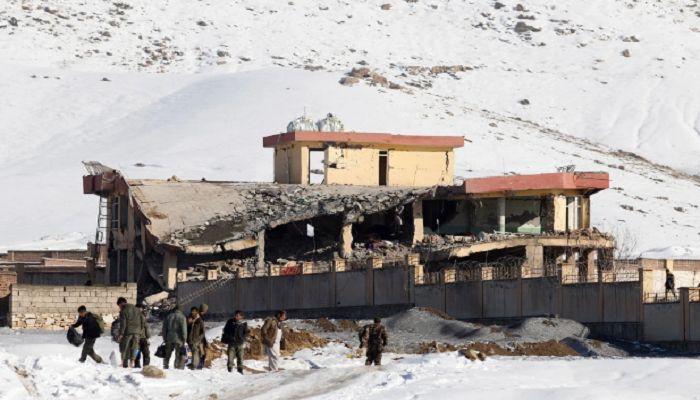 আফগানিস্তানে তালেবান হামলায় শতাধিক সেনাসদস্য নিহত