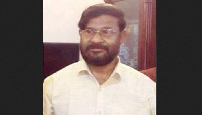 গুরুদাসপুর উপজেলা জাতীয় পার্টির সভাপতির ইন্তেকাল