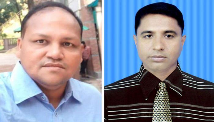 মোংলা বন্দর প্রেসক্লাবের নতুন কমিটি গঠন