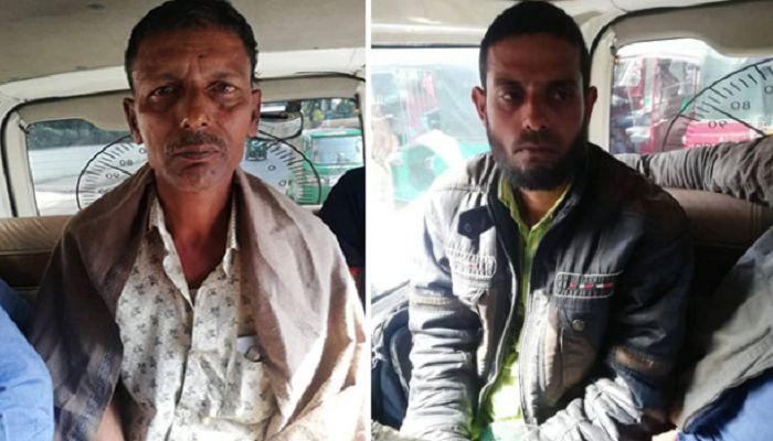 নোয়াখালীতে গণধর্ষণ: আরও দুইজন গ্রেপ্তার