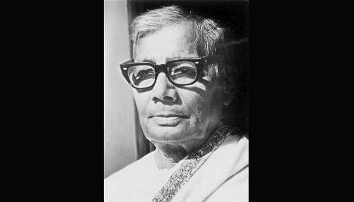 পল্লীকবি জসীমউদ্দীনের ৪৩তম মৃত্যুবার্ষিকী আজ