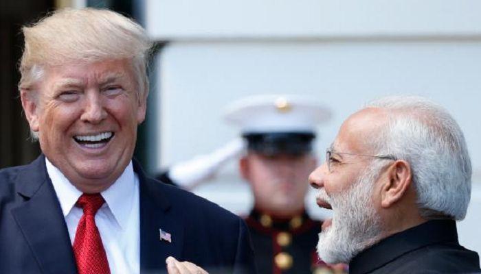 ভারতকে দেওয়া বাণিজ্যিক সুবিধা প্রত্যাহার করছে যুক্তরাষ্ট্র