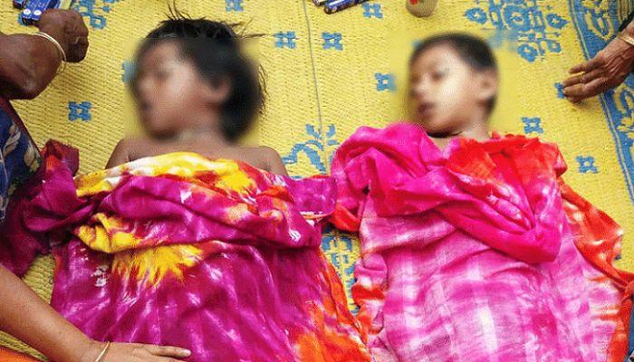 টাঙ্গাইলে যমুনা নদীতে ডুবে দুই বোনের মৃত্যু