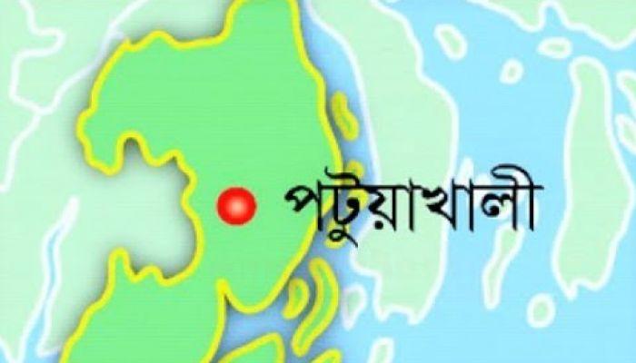 পটুয়াখালীর বাস ধর্মঘট প্রত্যাহার