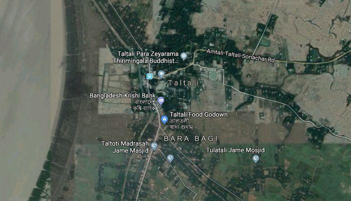 তালতলী উপজেলা নির্বাচন: দু'পক্ষের সংঘর্ষে আহত ৩০