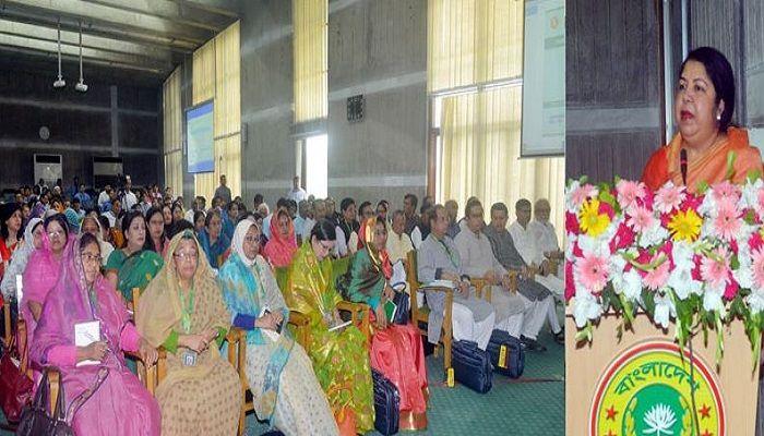 সরকার সামাজিক নিরাপত্তা কৌশল বাস্তবায়ন করছে : স্পিকার