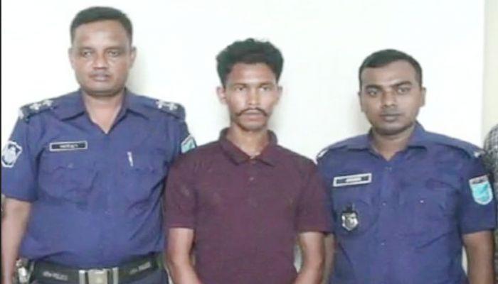 গোপালগঞ্জে 'স্বামী সেজে' প্রতিবন্ধী নারীকে ধর্ষণ