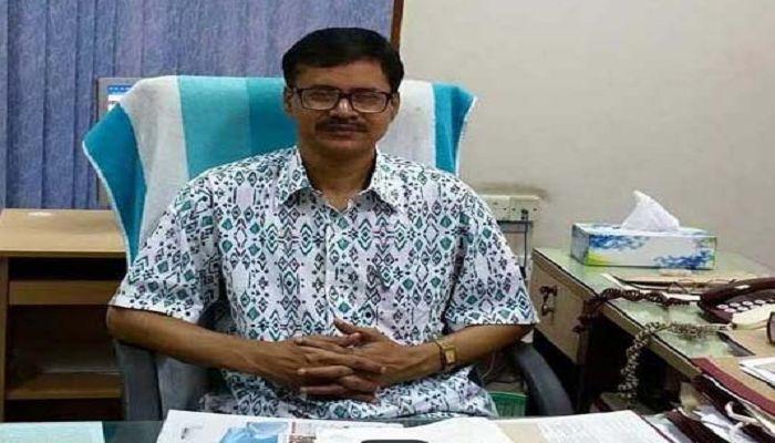 দুদক পরিচালক এনামুল সাময়িক বরখাস্ত