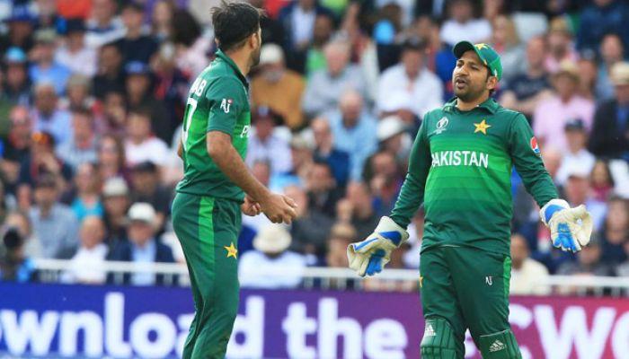 বিশ্বকাপের ফাইনাল খেলবে পাকিস্তান!