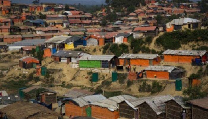 রোহিঙ্গা ক্যাম্প পরিদর্শন করতে চায় মিয়ানমার