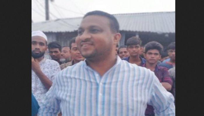 তালতলী উপজেলা নির্বাচনে ২ ভাইয়ের ভোট যুদ্ধ