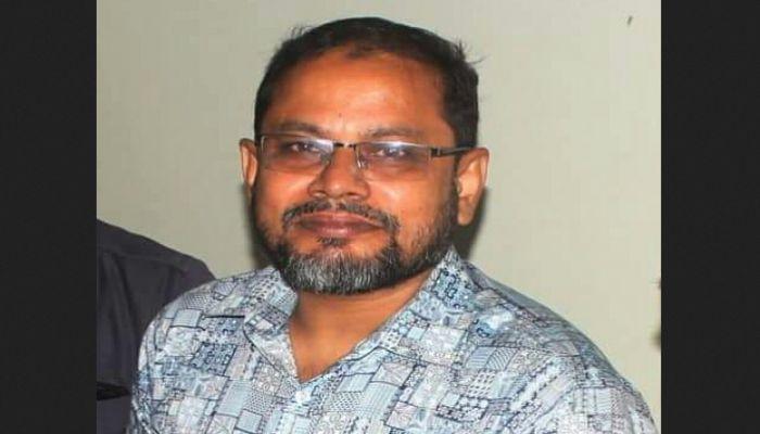 ইবির আল-ফিকহ্ বিভাগের সভাপতি শাহীন, 'আবৃত্তি আবৃত্তি'র কমিটি গঠন