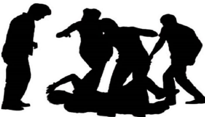 ছেলেধরা গুজব: নওগাঁয় গণপিুটনিতে আহত ৬