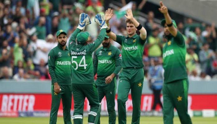 আন্তর্জাতিক ক্রিকেট থেকে নিষিদ্ধ হতে পারে পাকিস্তান