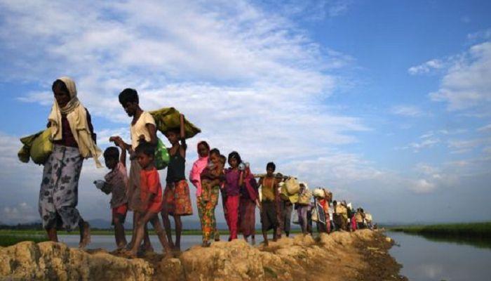 ২৫ হাজার রোহিঙ্গার নতুন তালিকা মিয়ানমারকে হস্তান্তর