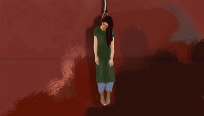 রাজশাহীতে কলেজের মেসে ছাত্রীর ঝুলন্ত লাশ