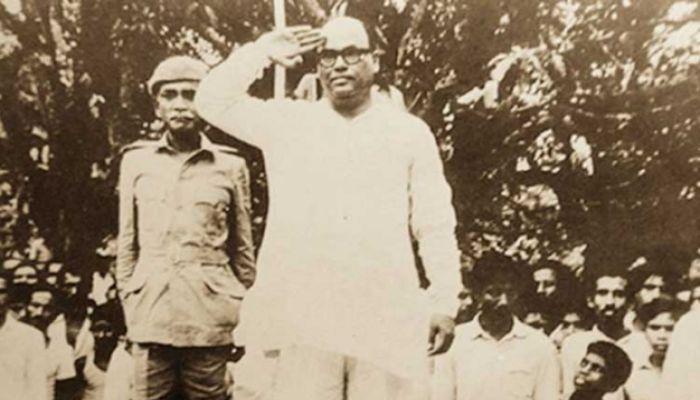 সৈয়দ নজরুল ইলাম: বাংলাদেশের প্রথম অস্থায়ী রাষ্ট্রপতি