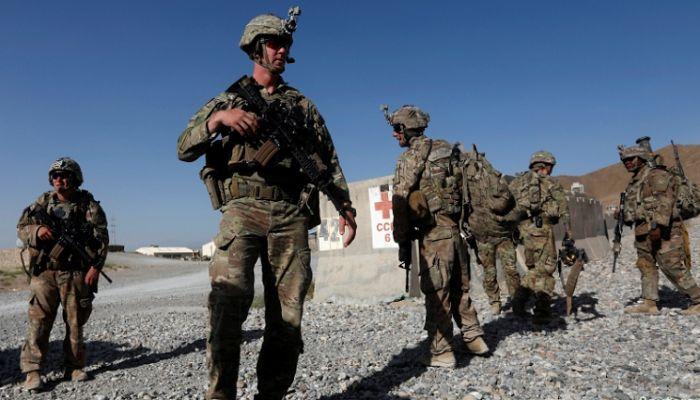 আফগানিস্তানে ২ মার্কিন সেনা নিহত