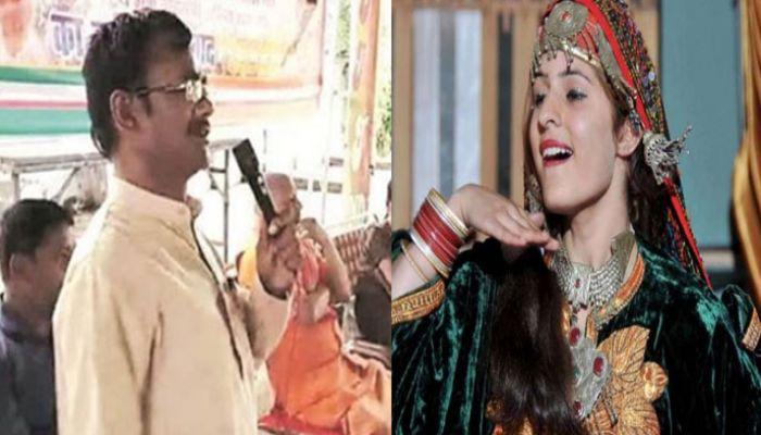 এবার কাশ্মীরের ফর্সা মেয়েদের বিয়ে করুন, আনন্দ করুন: বিজেপি নেতা