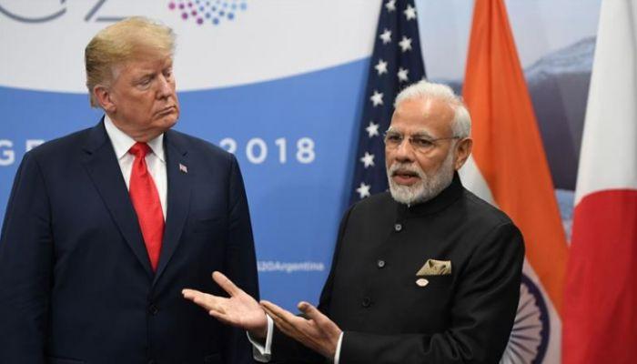 কাশ্মীর: যুক্তরাষ্ট্রের চাপের মুখে পড়তে পারে ভারত