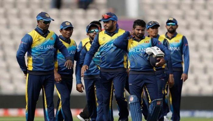 পাকিস্তান যেতে নারাজ শ্রীলঙ্কার ১০ ক্রিকেটার, সিরিজ অনিশ্চিত