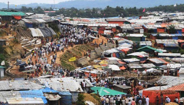 রোহিঙ্গা ক্যাম্প এলাকায় সীমিত হচ্ছে মোবাইল সেবা