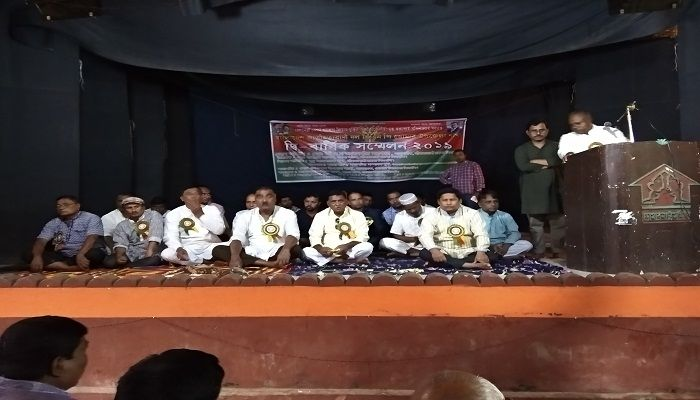 ডোমার উপজেলা বিএনপির সভাপতি কালু, সম্পাদক সুমন