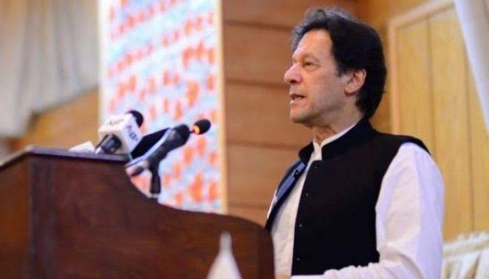 পাকিস্তান হাত গুটিয়ে বসে থাকবে না: ইমরান