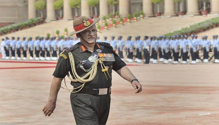 আজাদ কাশ্মীর দখলে প্রস্তুত ভারতের সেনাবাহিনী!