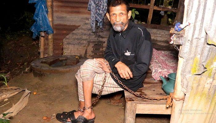১০ বছর পর মুক্ত হলেন গুরুদাসপুরের শিকলবন্দি আমির