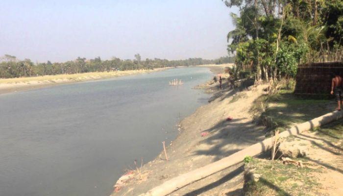 যে কারণে ভারতকে ফেনী নদীর পানি দেওয়া হয়েছে