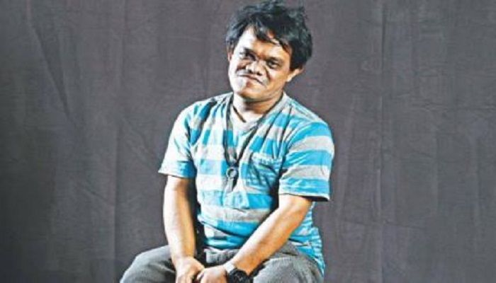 লাইফ সাপোর্টে হুমায়ূন সাধু