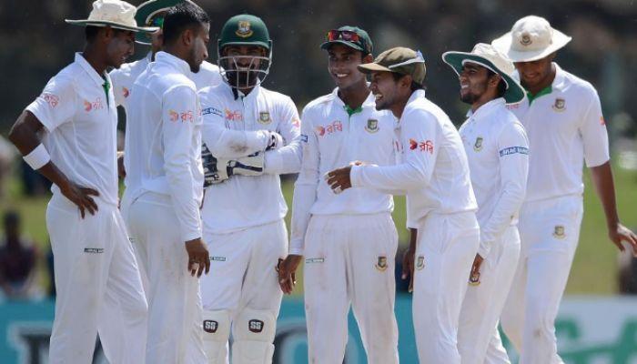 যে কারণে পাকিস্তানে টেস্ট খেলবে না বাংলাদেশ