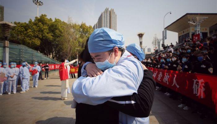 পরিকল্পিতভাবে করোনা ছড়িয়েছে চীন, জাতিসংঘে জমা শাস্তির আবেদন