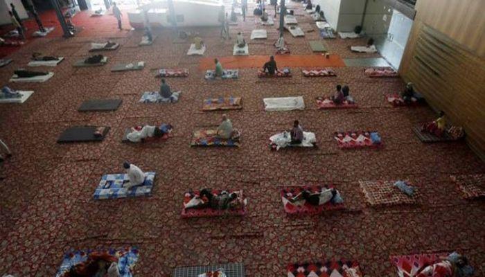 ভারতে ঘন্টায় ৬০ জনের মৃত্যু করোনায়