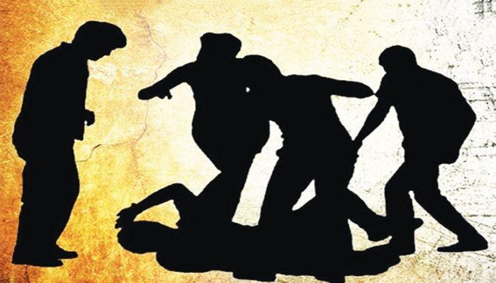 নরসিংদীতে ডাকাত সন্দেহে গণপিটুনি, নিহত ২