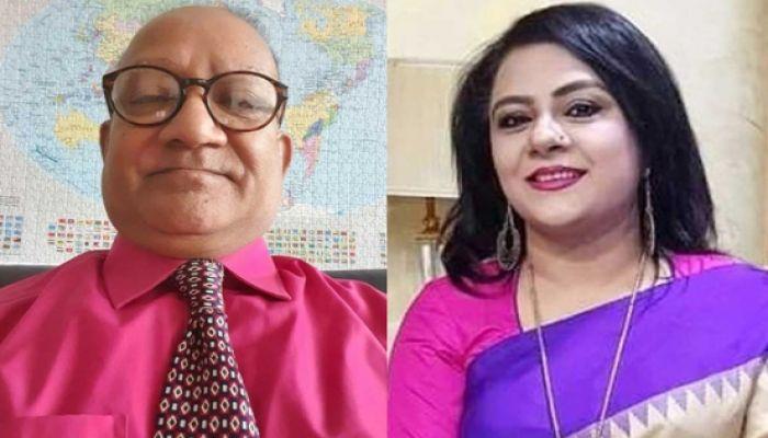 আই লাভ হেলেনা জাহাঙ্গীর: সেফুদা
