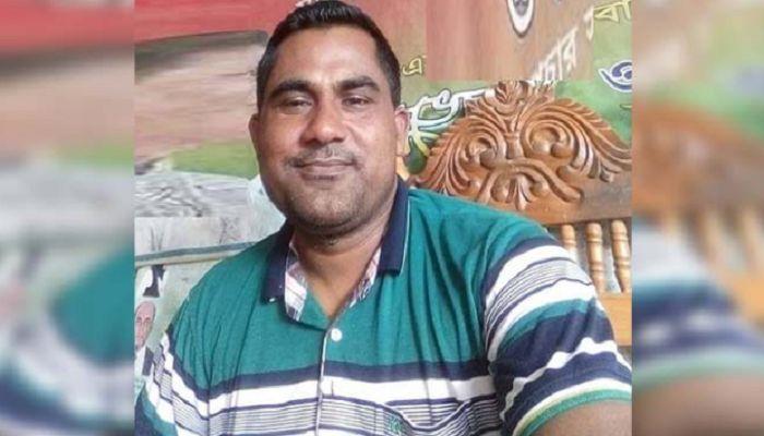 নোয়াখালীতে গণধর্ষণ: রুহুল আমিনকে আ.লীগ থেকে বহিষ্কার