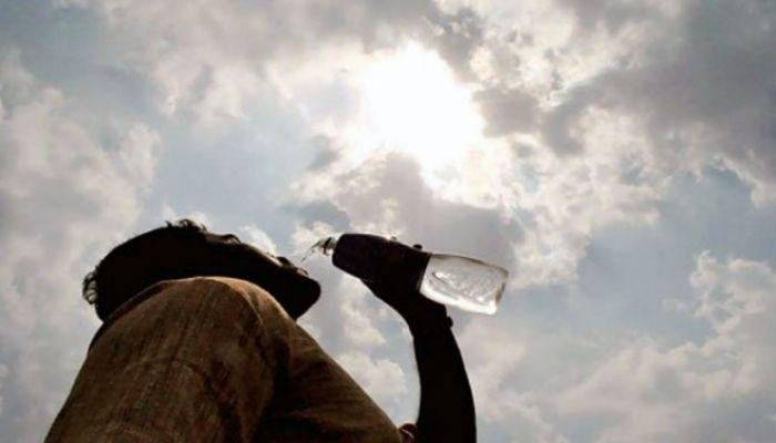 ৫০ ডিগ্রি ছাড়াল ভারতের তাপমাত্রা, রেড অ্যালার্ট