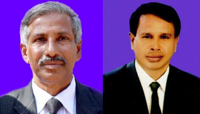 ঝিনাইদহ জেলা বিএনপির আহ্বায়ক কমিটি গঠিত