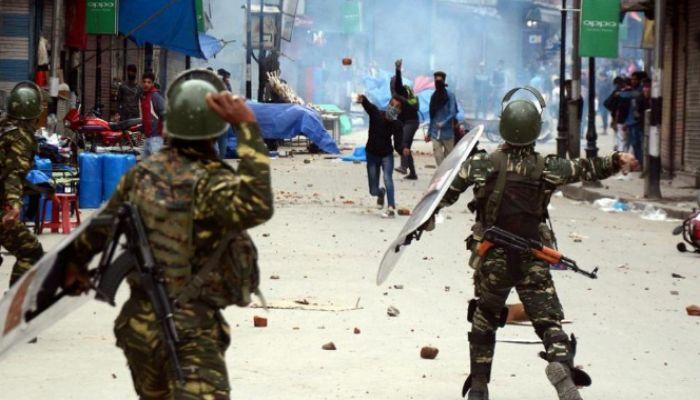 কাশ্মীর: আন্তর্জাতিক তদন্তের দাবি পাকিস্তানের