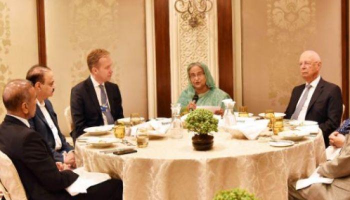 এখনই সময়, বাংলাদেশে বিনিয়োগ করুন: প্রধানমন্ত্রী