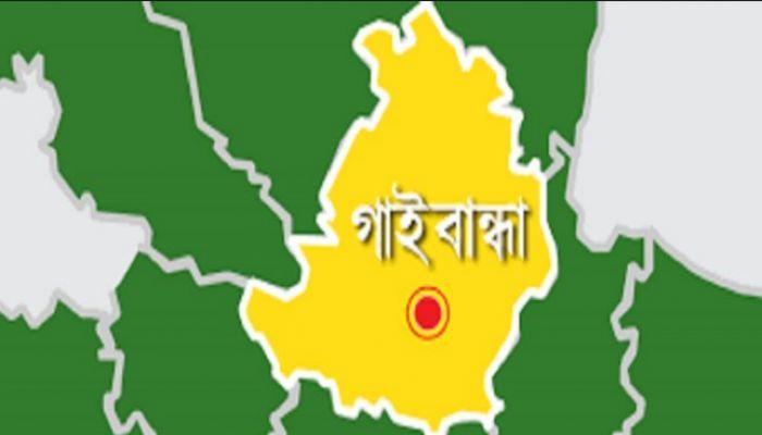 গোবিন্দগঞ্জে লরি চাপায় ব্যবসায়ী নিহত