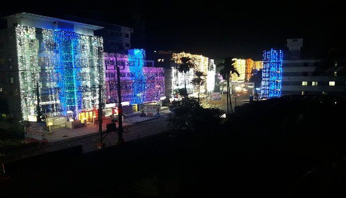নোয়াখালী জেলা আওয়ামী লীগের সম্মেলন আগামী বুধবার