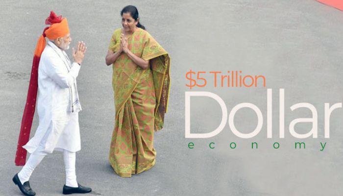 টালটমাল ভারতের অর্থনীতি, বিপাকে মোদি